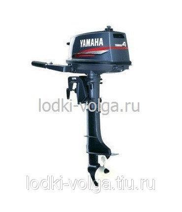 Лодочный мотор Yamaha 4AСМHS