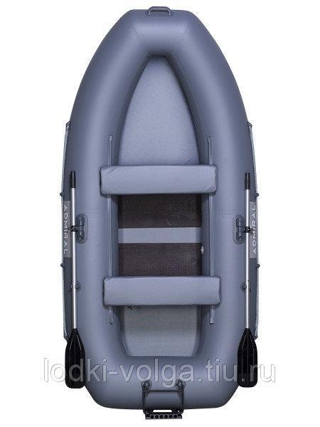 Лодка Адмирал 300Т