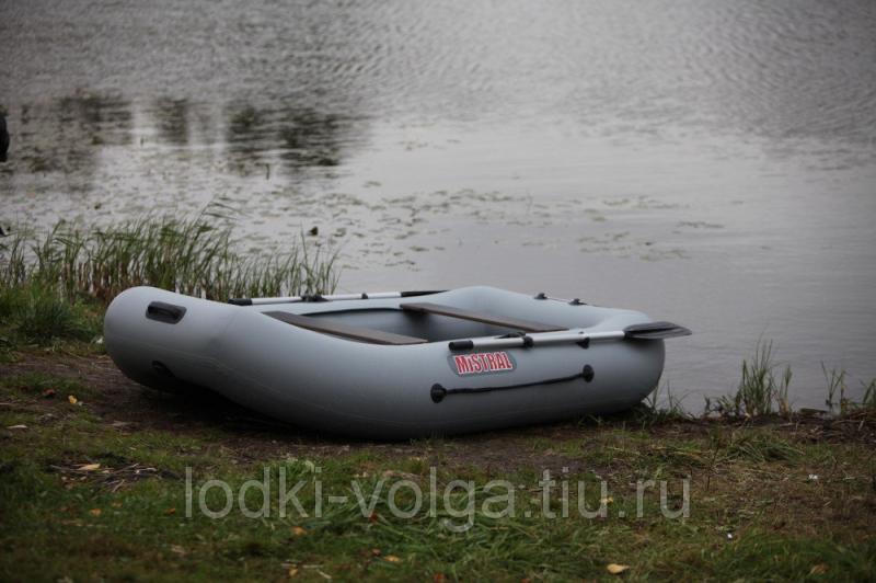 Лодка Мистраль MS-300T