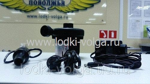 Насос 66001 (12В / 220В)
