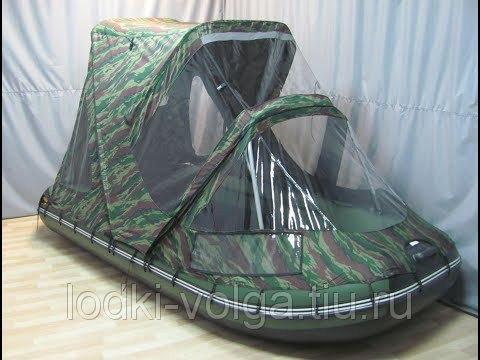 Тент комбинированный, Муссон 3600 зеленый камыш
