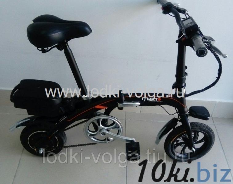 Электровелосипед Электровелосипеды в России