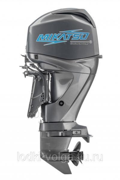 Лодочный мотор Mikatsu MF70FEL-T-EFI