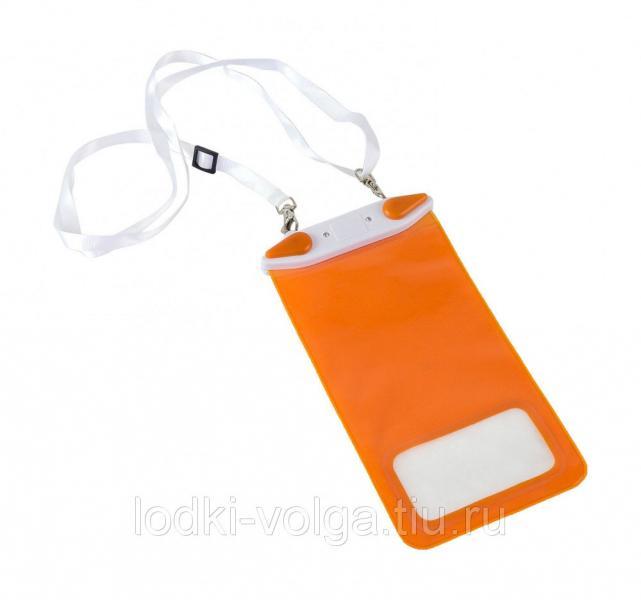 Чехол водонепроницаемый для смартфонов 110*220мм BP599, IPX8