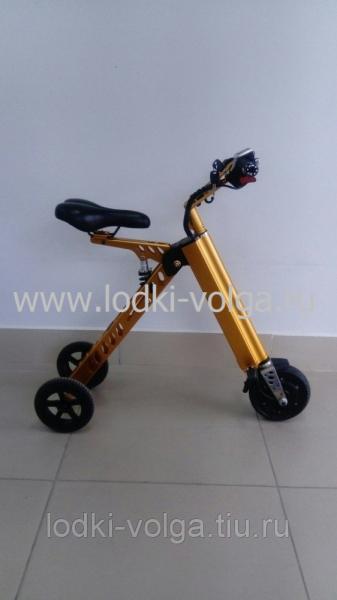 3-х колесный электрический велосипед Трайк ES-18