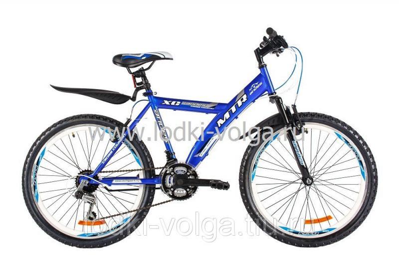 Велосипед MTR Andes V / 426V 26 (синий)