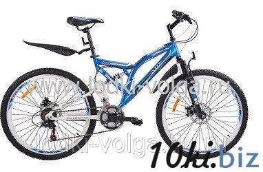 """Велосипед MTR Speedway D/326D 26"""" (синий) Велосипеды в России"""