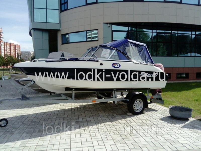 """Комплект- Лодка """"Бестер - 485"""" Пластиковый корпус."""