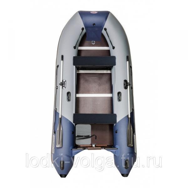 Лодка НАВИГАТОР 380 ТУРИСТ