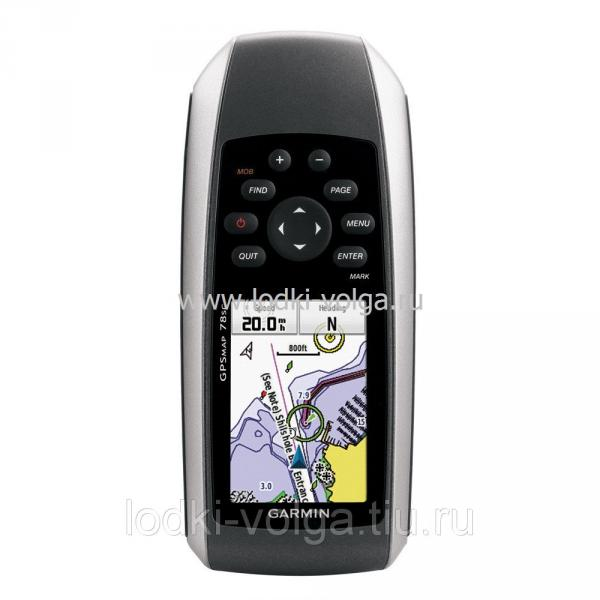 Навигатор Garmin GPSMAP 78 (010-00864-00)