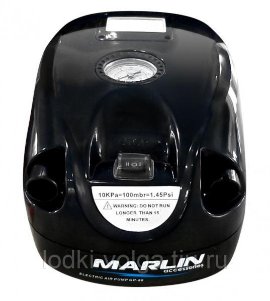 Насос MARLIN GP-80S (500 л/мин)