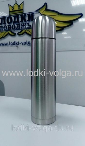 Термос VETTA с узким горлом, 1000 мл.