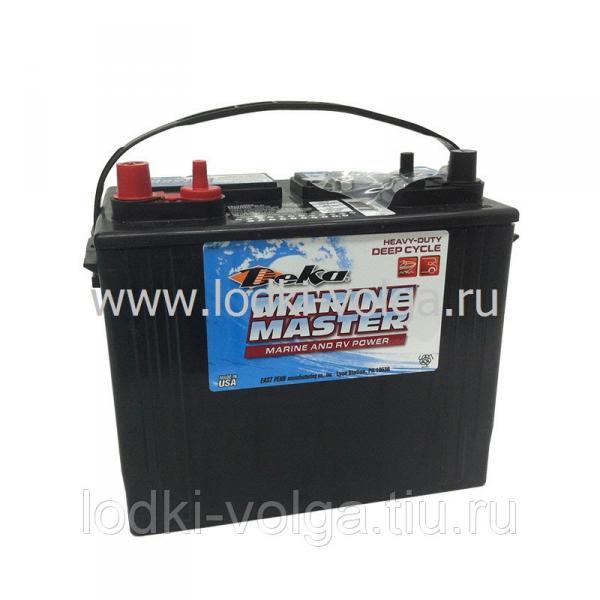 Аккумулятор Deka DC24 DT для лодочного электромотора, 95 А/ч