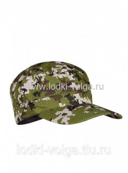 "Кепи ""Охотник"" (цвет КМФ цифра № 63)  размер 58-60"