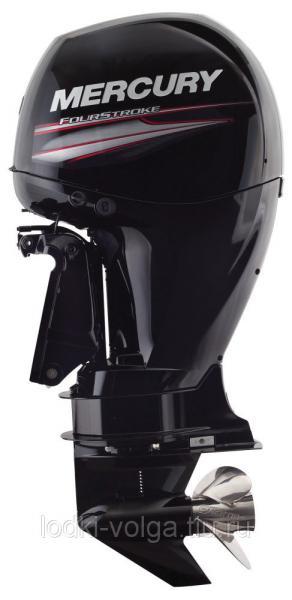 Лодочный мотор Mercury F 150 EXLPT EFI