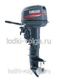 Лодочный мотор Yamaha 30HWCS CAMO