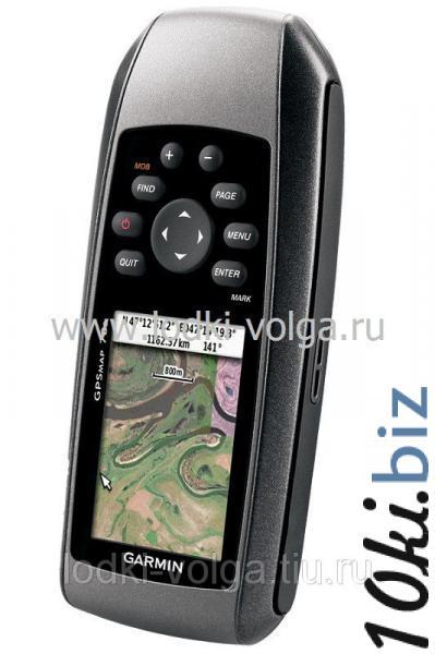 Навигатор Garmin GPSMAP 78S (010-00864-06) GPS-навигаторы в России