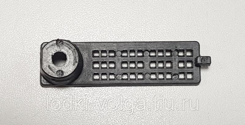 Решетка забора воды (левый) T15 15F-06.01.05