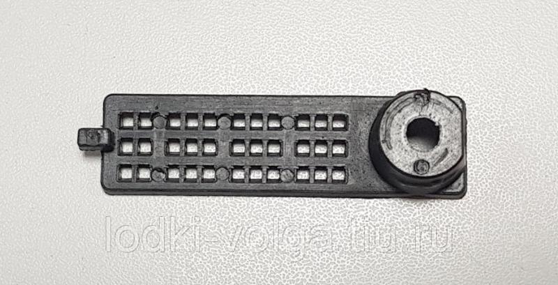 Решетка забора воды (правый) T15 15F-06.01.06