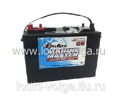 Аккумулятор Deka DP24 DT, 85 А/ч