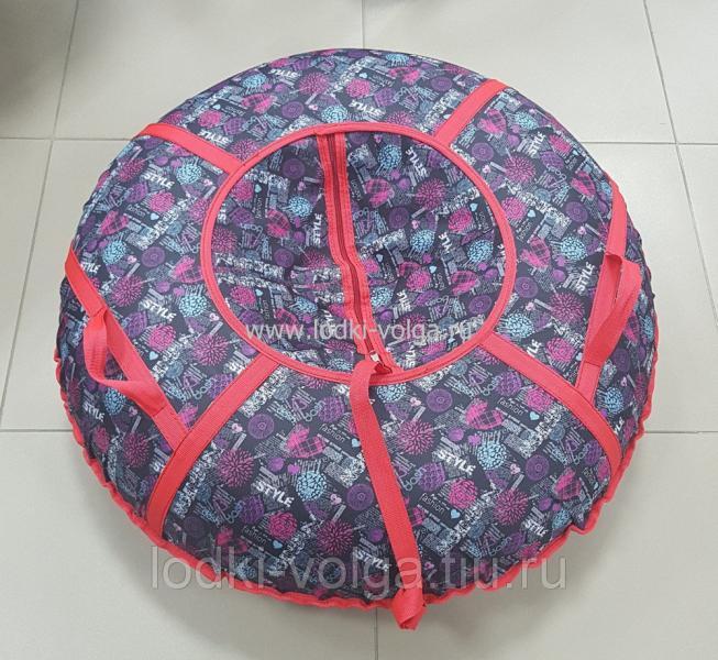 Ватрушка-Дизайн диаметр 1,1 м