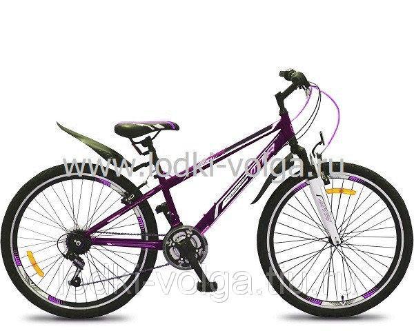 Велосипед MTR 522D 26 (фиолетовый)