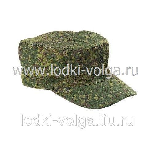 """Кепи """"Охотник"""" (цвет Пиксель № 59)  размер 58-60"""