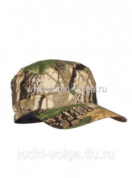 "Кепи ""Охотник"" (цвет светлый лес)  размер 58-60"