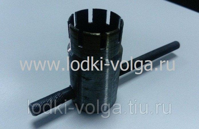 Ключ клапана Гладиатор (металл)