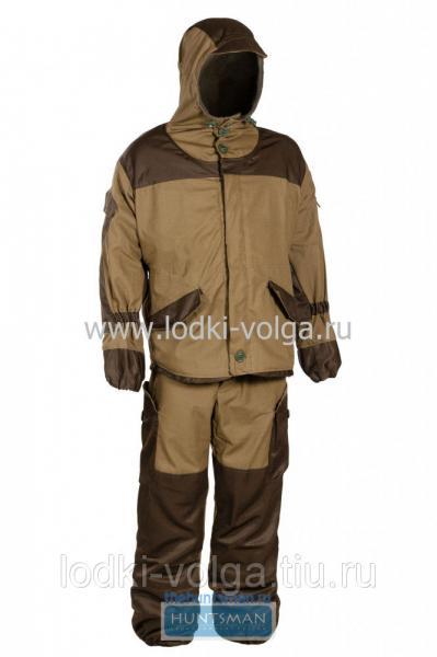 """Костюм """"Горка-V"""", цвет Хаки, ткань Палатка/Грета, размер 44-46"""
