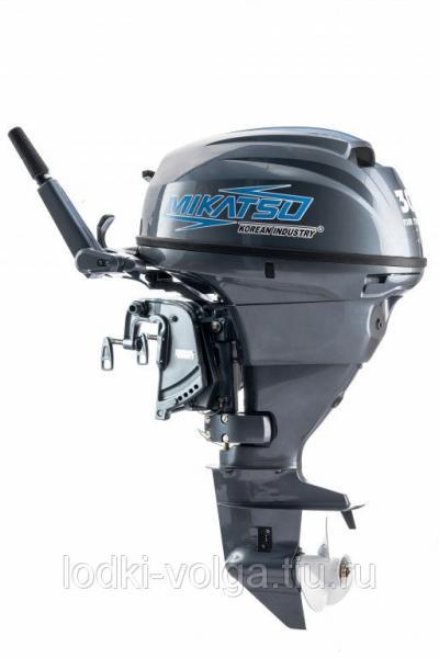 Лодочный мотор Mikatsu MF30FHL