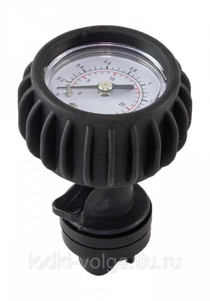 Манометр на давление до 1,6 bar WDL-L12