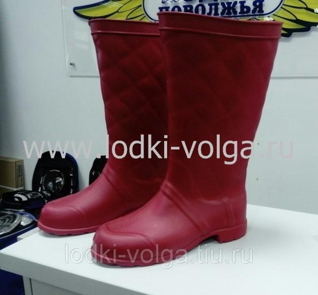 Сапоги Eva Shoes жен. мод. Багира -20 ЭВА , размер 36-37