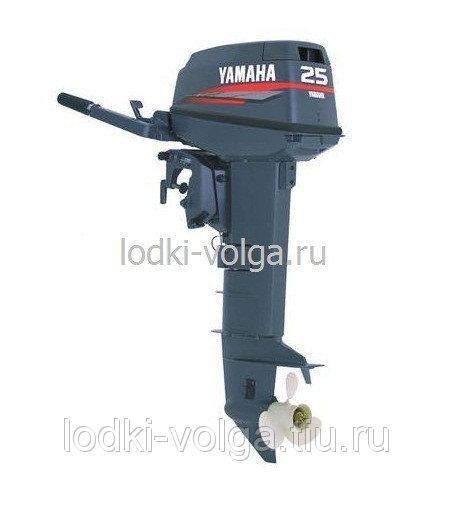 Лодочный мотор Yamaha 25BМHS