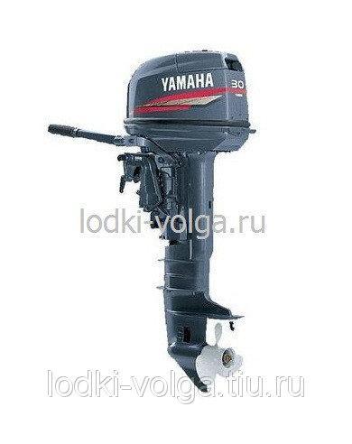 Лодочный мотор Yamaha 30HМHS