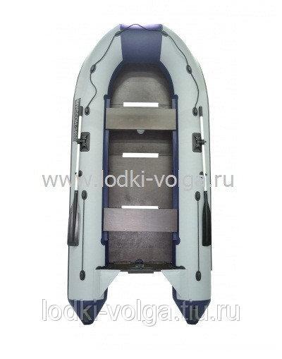 Лодка Муссон 3400 СК Усиленный