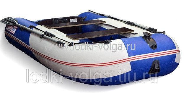 Лодка Хантер Стелс 255 АЭРО