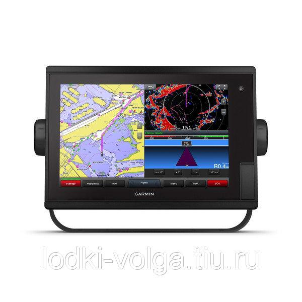 Картплоттер GARMIN GPSMAP 1222 TOUCH