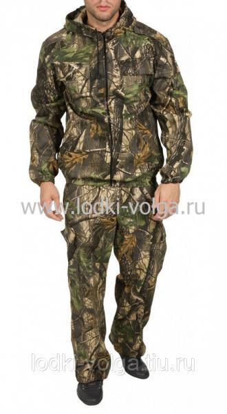 """Костюм """"Турист"""", цвет Светлый лес, ткань Смесовая, размер 44-46"""