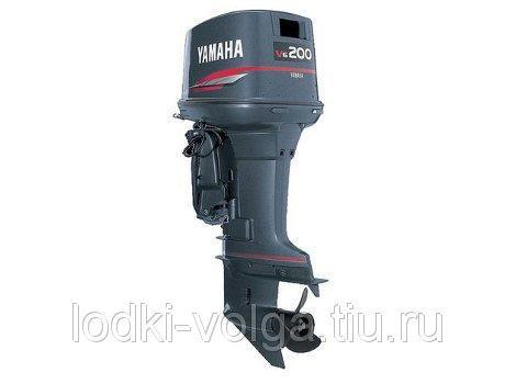 Лодочный мотор Yamaha 200AETX