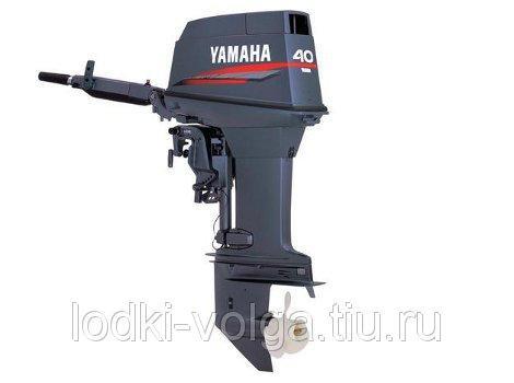 Лодочный мотор Yamaha 40XМHL