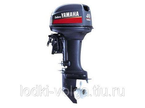 Лодочный мотор Yamaha E 40XWS