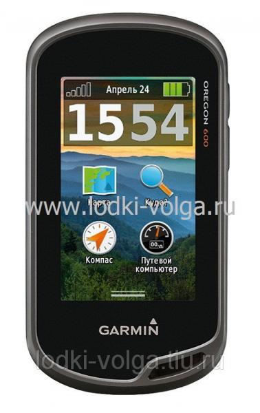 Навигатор Garmin OREGON 600 (010-01066-14)