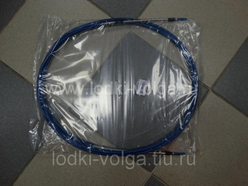 Трос управления С2 12 фут Газ реверс (ЕС12ft) (3,66 м)