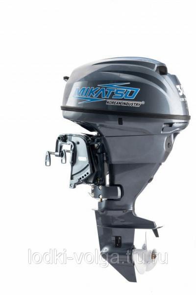 Лодочный мотор Mikatsu MF30FES-T