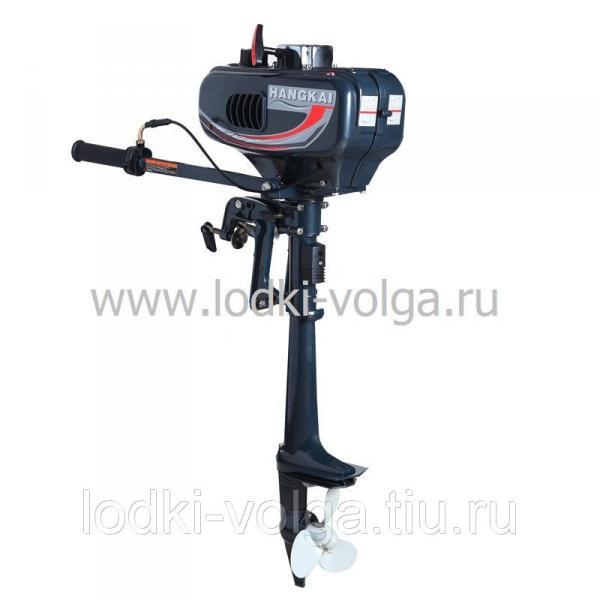 Лодочный мотор Hangkai 3.5 (HP)