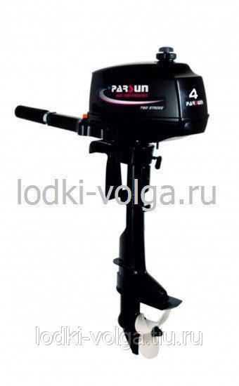 Лодочный мотор Parsun T4NBML