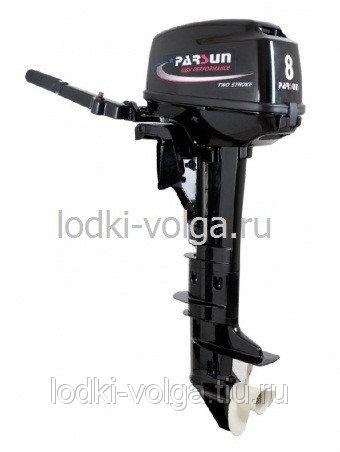 Лодочный мотор Parsun Т8ВМL