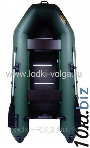 Лодка Муссон 2800 СК Лодки надувные в Москве