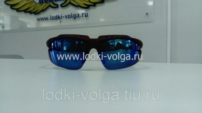 Велосипедные солнцезащитные очки c поляризацией